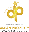 Asean Property Awards - Most Inspiring New Developer