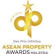 Asean Property AwardsAsean Property Awards - Best Residential High Rise Development