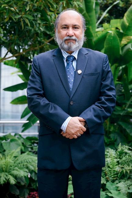Dato Sri Mohd Mokhtar Bin Mohd Shariff