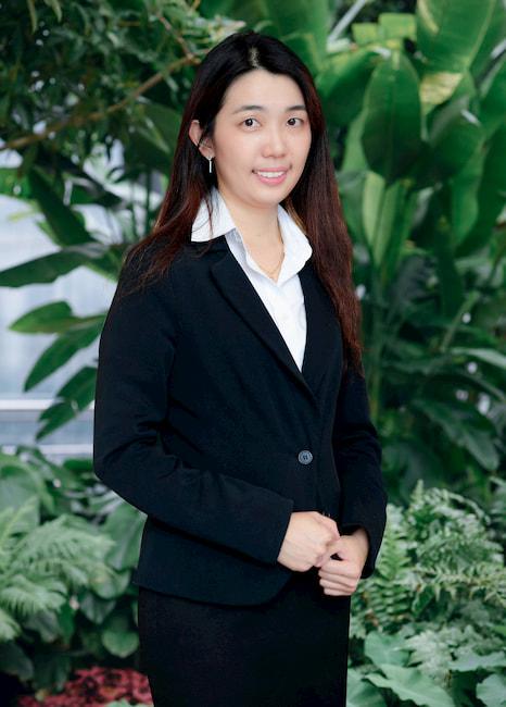 Ms. Ang Siew Peng