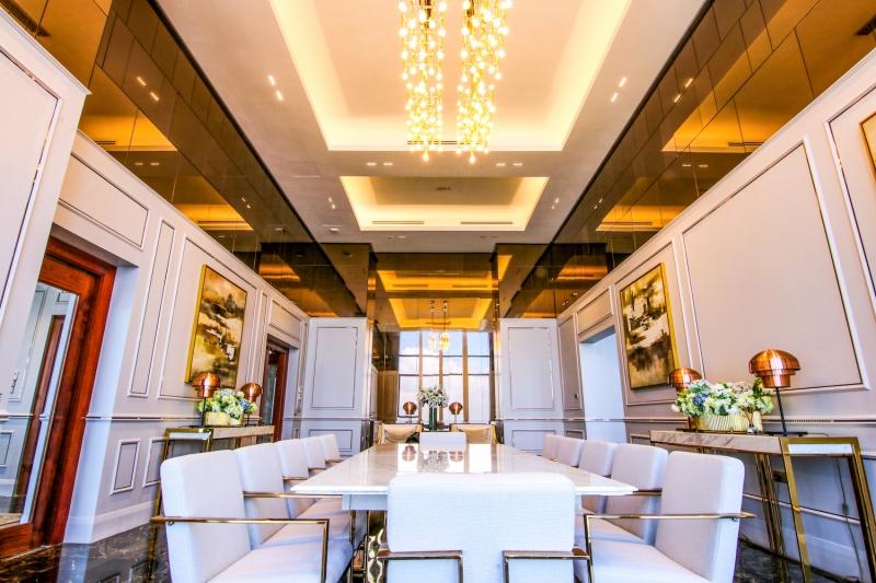 The Astaka - Sky Dining