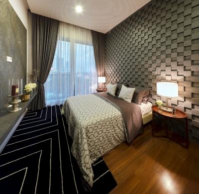 Bedroom - The Astaka One Bukit Senyum