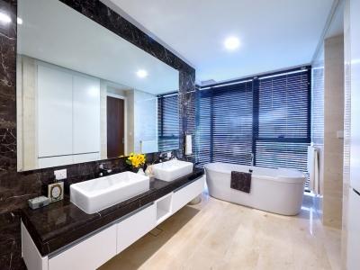 Bathroom - The Astaka One Bukit Senyum